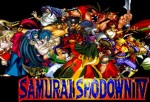 Samurai Shodown 4 llegará a Nintendo Switch el 13 de abril