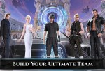 Anunciado Final Fantasy XV: A New Empire para smartphones