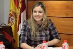 Muere la consejera de Fomento de Castilla-La Mancha, Elena de la Cruz