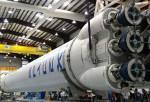 SpaceX lanzó con éxito al espacio un cohete reciclado