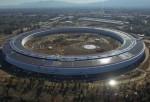Así es el Apple Park, nuevo edificio de Apple, próximo a abrir