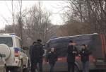 Un artefacto explota en San Petersburgo tras una operación policial