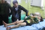 Las autopsias realizadas por Turquía confirman el uso de armas químicas en la matanza de Idlib