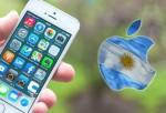 El iPhone volverá a ser vendido en Argentina luego de seis años