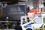 Al menos dos muertos después de que un camión haya embestido a la multitud en el centro de Estocolmo