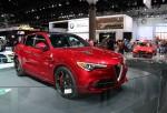 Alfa Romeo comienza a recibir pedidos del nuevo Stelvio diésel