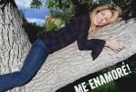 "Shakira lanza su nuevo sencillo ""Me enamore""."