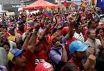 Saquen sus narices de Venezuela