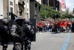 Rio de janeiro en crisis