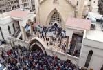 Al Sisi decreta el estado de emergencia y despliega al Ejército tras los atentados contra coptos en Egipto