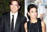 Ashton Kutcher habla de su divorcio de Demi Moore y la supuesta infidelidad