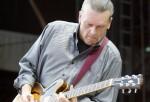 Fallece el guitarrista John Geils